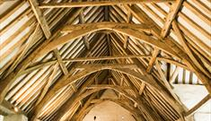 Winterbourne Medieval Barn Trust