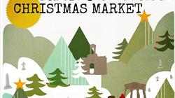 Christmas Market at Arnos Vale