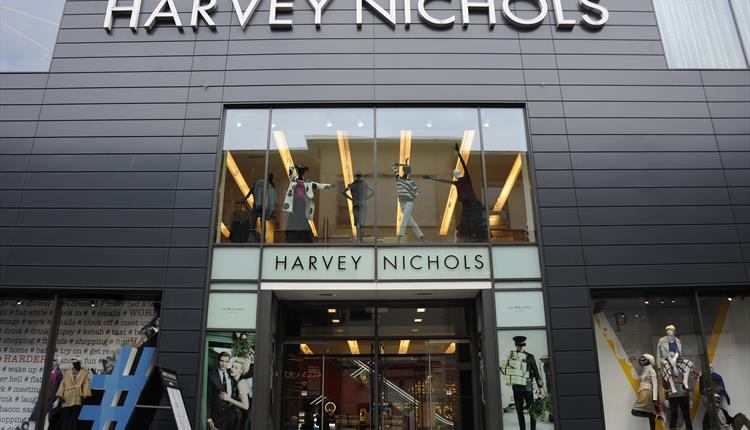 harvey nichols cabot circus visit bristol. Black Bedroom Furniture Sets. Home Design Ideas