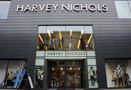Shop with a Style Concierge at Harvey Nichols