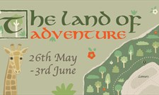 The Land of Adventure at Wild Place Project