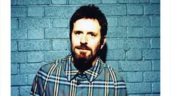 Green Gartside and Alexis Taylor at St George's Bristol