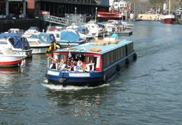 Avon River Cruises and Boat Trips