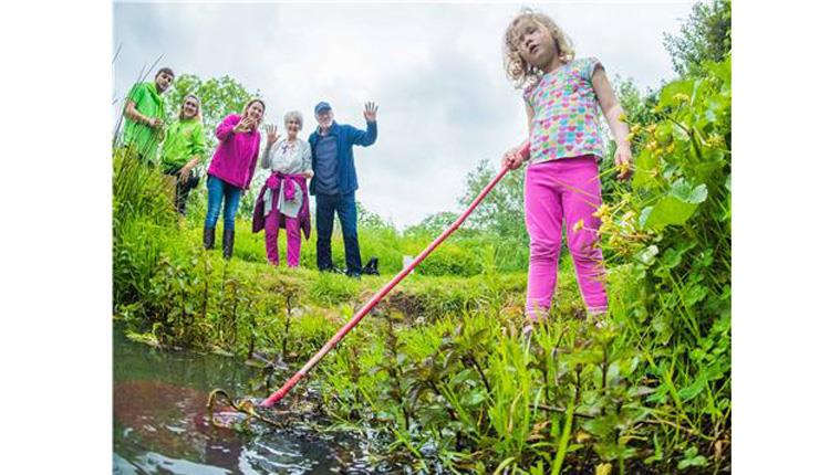 Nature & Wildlife Month at Avon Valley Adventure & Wildlife Park