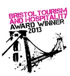Large Hotel of the Year Winner 2013