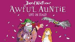Awful Auntie at Bristol Hippodrome