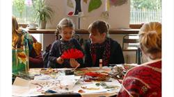 Baby Art Hour For babies and toddlers up to 5 years old at Spike Island
