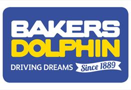 Bakers Dolphin