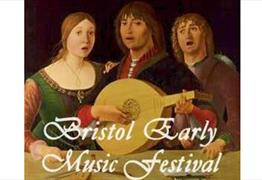 Bristol Early Music Festival at All Saints