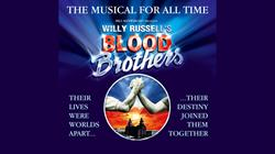 Blood Brothers at Bristol Hippodrome