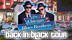 The Chicago Blues Brothers at Bristol Hippodrome Theatre
