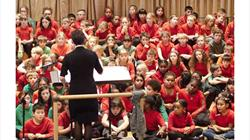 Bristol Plays Music Christmas Concert at St George's Bristol
