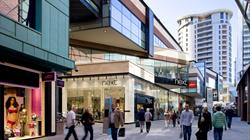 Next and La Senza at Cabot Circus