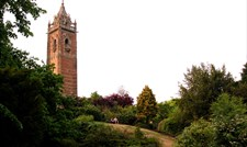 Cabot Tower Bristol