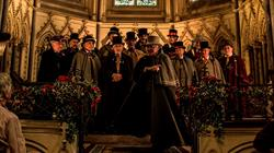 Christmas Concerts 2016: Great Western Chorus at Tyntesfield