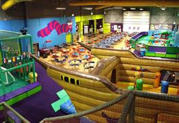 Jump - Indoor Play Centre