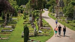 Ceremonial Way Tour at Arnos Vale Cemetery