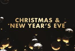 Christmas Parties at Harvey Nichols Bristol