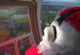 Christmas Fun Day Sunday at The Helicopter Museum