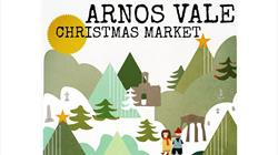 Christmas Market at Arnos Vale Cemetery