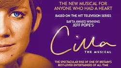 Cilla - The Musical at Bristol Hippodrome Theatre