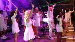 Classic Ibiza Concert at Bowood House & Gardens