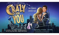 Crazy For You at Bristol Hippodrome Theatre