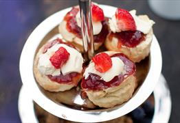 Cream Tea Cruise