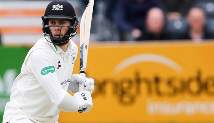 Gloucestershire v Sussex - Specsavers County Championship at The Brightside Ground