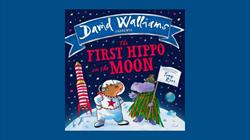 David Walliams' The First Hippo On The Moon at Redgrave Theatre