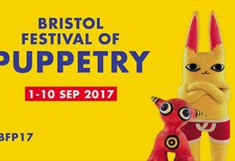 Bristol Festival of Puppetry 2017