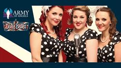 WWII Dinner & Dance, Feat. The Dixie Belles at the Grand Pier