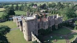Meet and Bake at Thornbury Castle