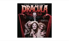 Dracula: The Bloody Truth at the Redgrave Theatre