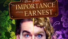 The Importance of Being Earnest at Berkeley Castle