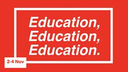 Education, Education, Education at Bristol Old Vic