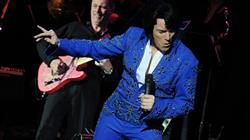 One Night of Elvis: Lee 'Memphis' King at Bristol Hippodrome Theatre