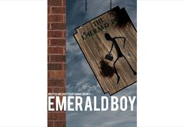 Emerald Boy at the Wardrobe Theatre