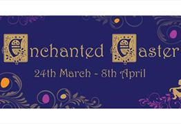 Enchanted Easter at Wild Place Project