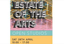 Open Studios at Estate of the Arts