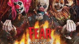 FEAR at Avon Valley Scream Park