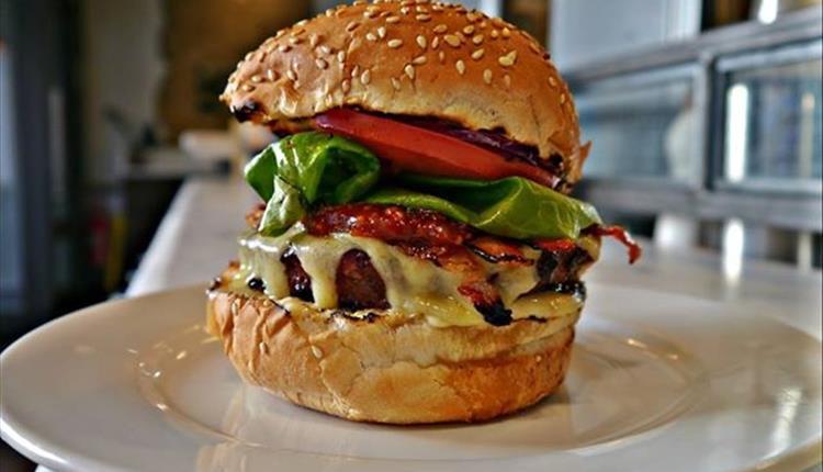 Gourmet Burger Kitchen Bristol Menu