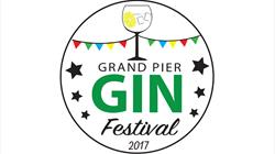 Grand Pier Gin Festival at The Grand Pier