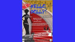 Hello, Dolly! at the Redgrave Theatre