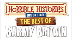 Horrible Histories at Redgrave Theatre