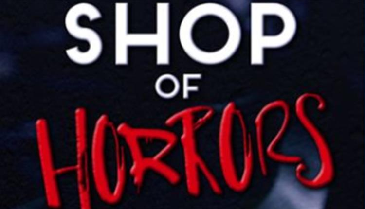 Litlle Shop of Horrors at Redgrave Theatre