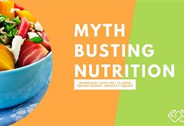 The Worker Coach: Busting Nutrition Myths at Square Works