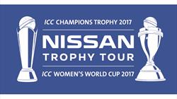 ICC Nissan Trophy Tour at Bristol County Ground