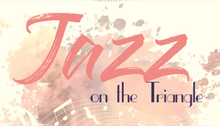 Jazz on the Triangle at Browns Brasserie & Bar