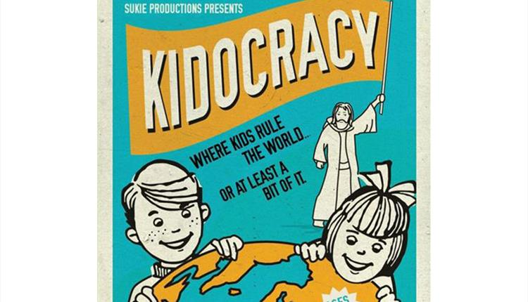 Kidocracy at The Wardrobe Theatre